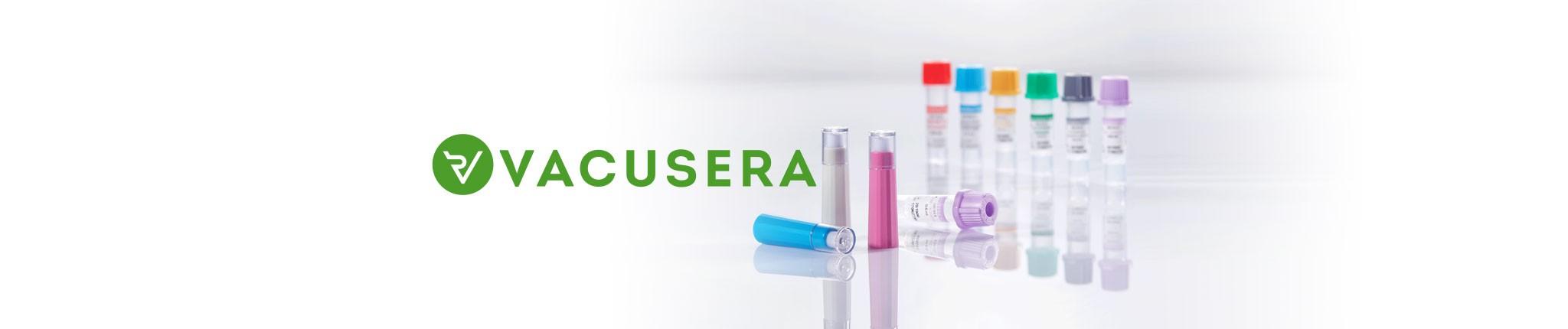Vacusera Mini Capillary Blood Collection System